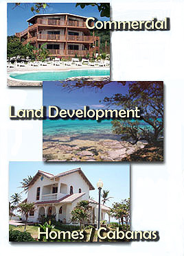 Roatan Real Estate, Commerical, Land, and Homes
